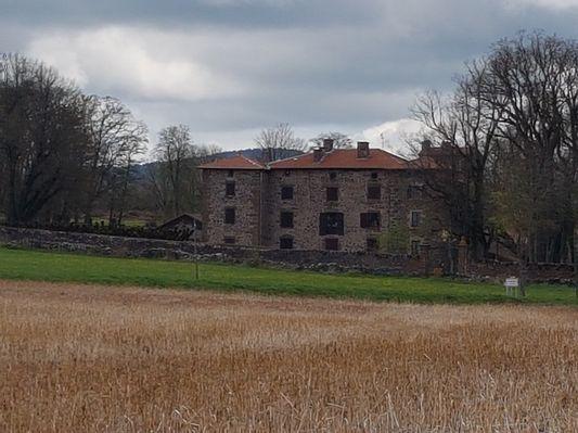 Château du Thiolent
