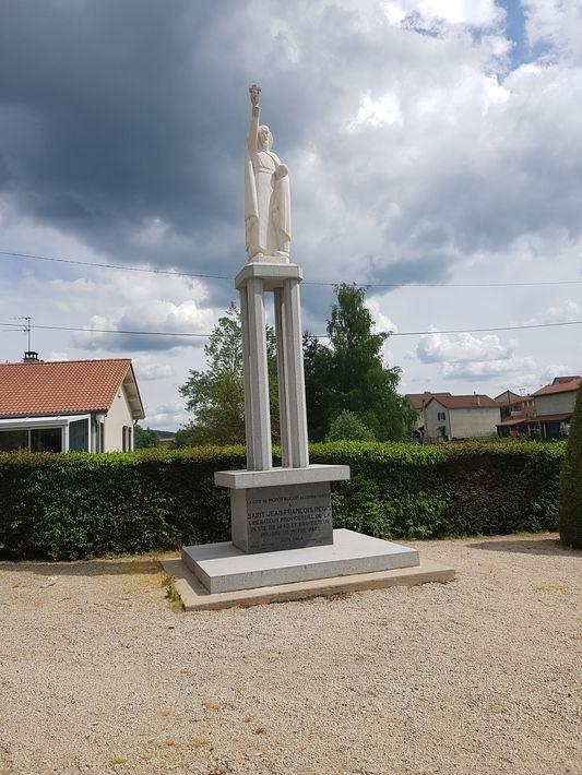 Saint Jean François Régis